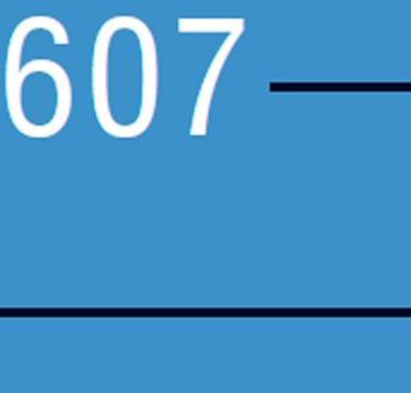 niebieski/607